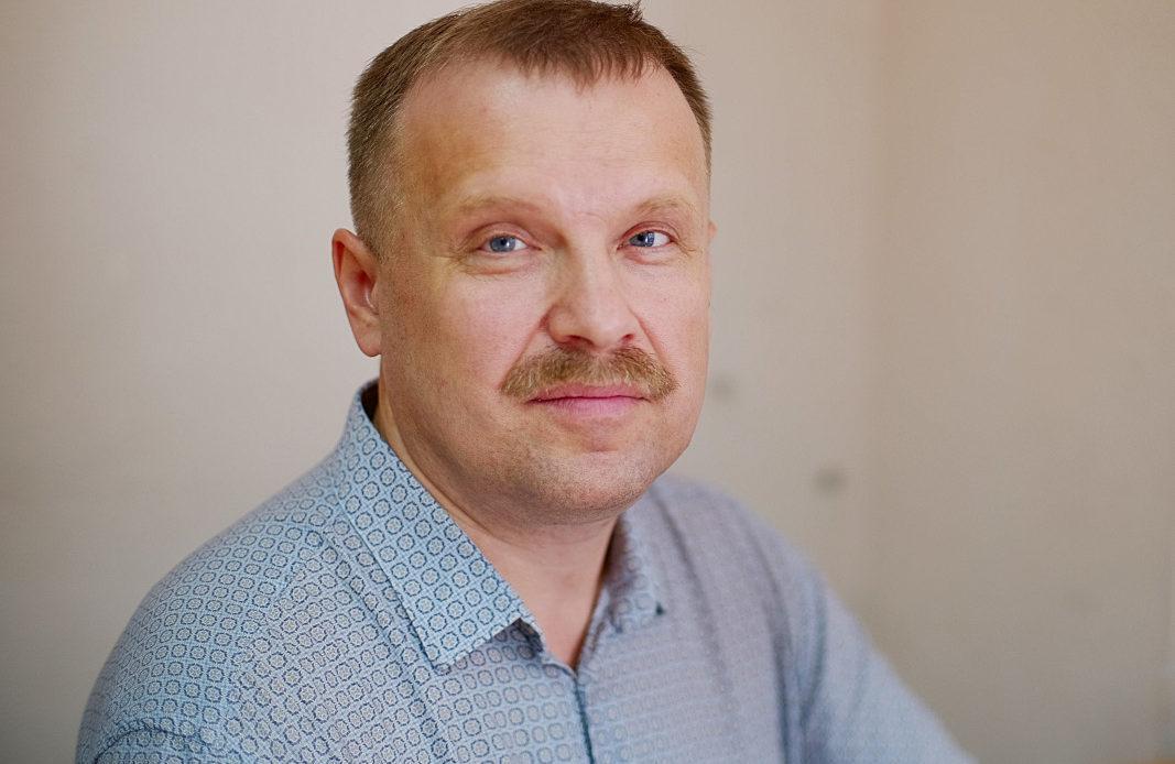 Андрій Бульвінський